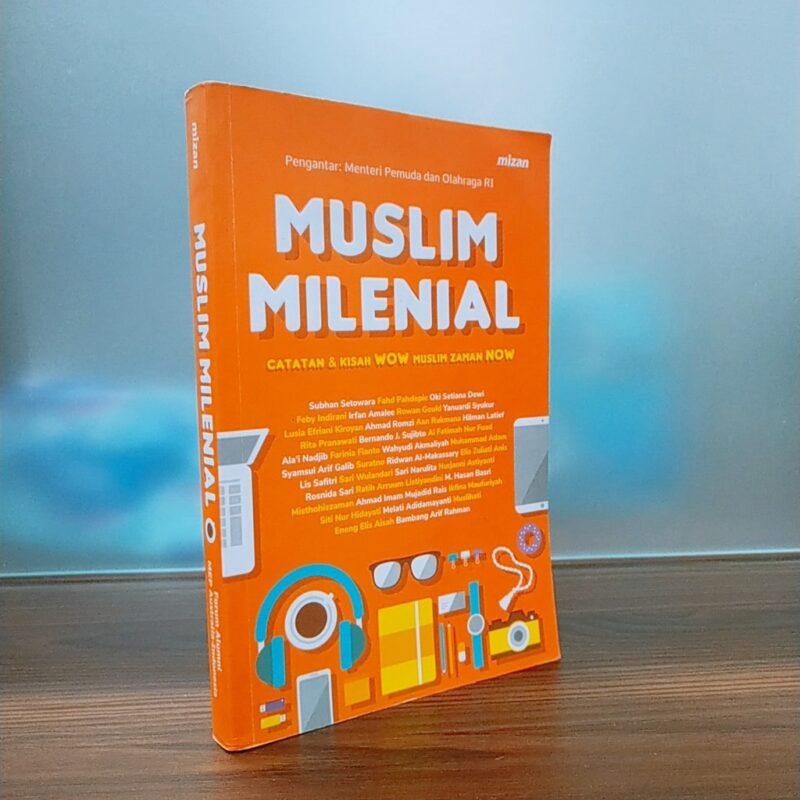 Buku Generasi Milenial