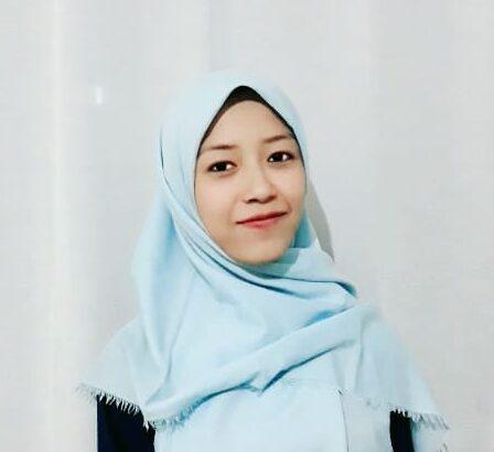 Shofa Auliya Faizah