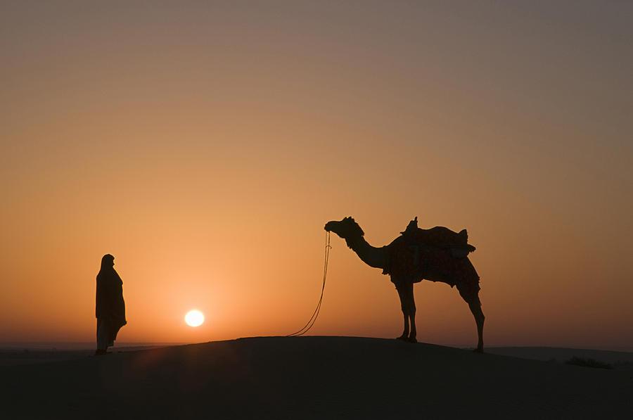 Dari Kisah Malik bin Dinar Kita Bisa Belajar, Kenapa Kita Diperintahkan untuk Berpuasa