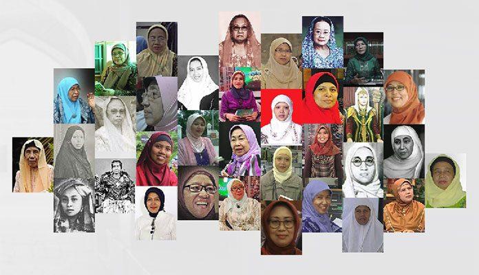Pengalaman Ngaji Ramadan Bareng 20 Ulama Perempuan Nusantara