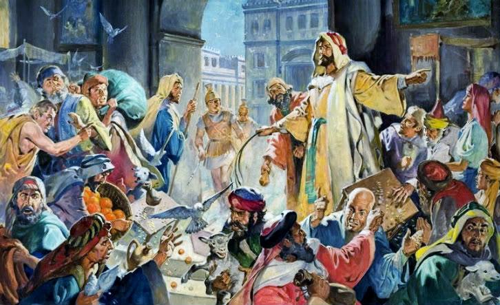 Mukjizat dalam Al-Qur'an (2): Terungkapnya Persekongkolan Kaum Quraisy untuk Membunuh Nabi Saw