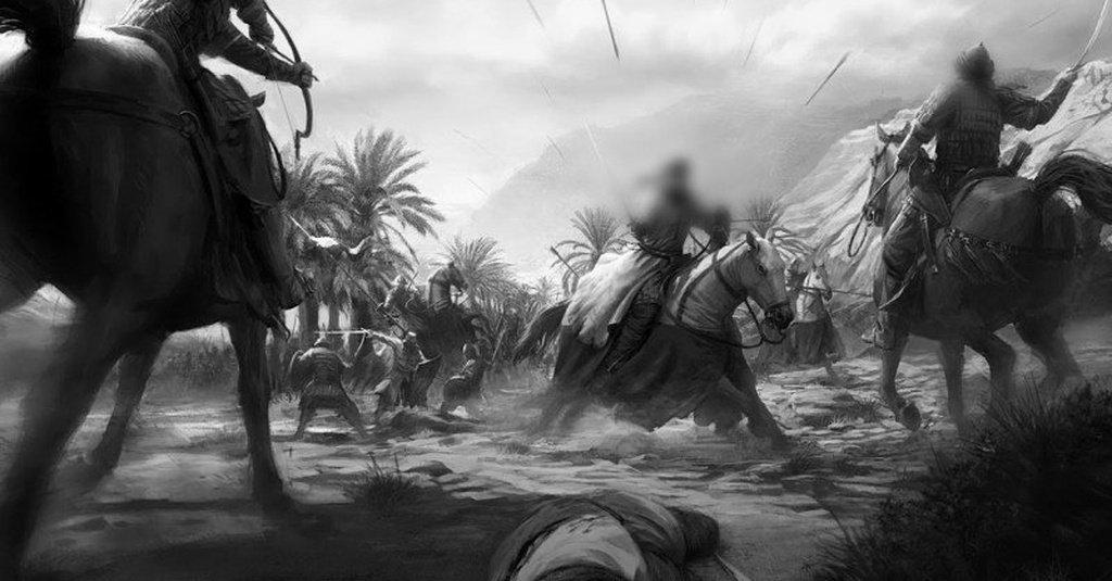Mukjizat dalam Al-Qur'an (3): Turunnya Hujan Sebelum Perang Badar