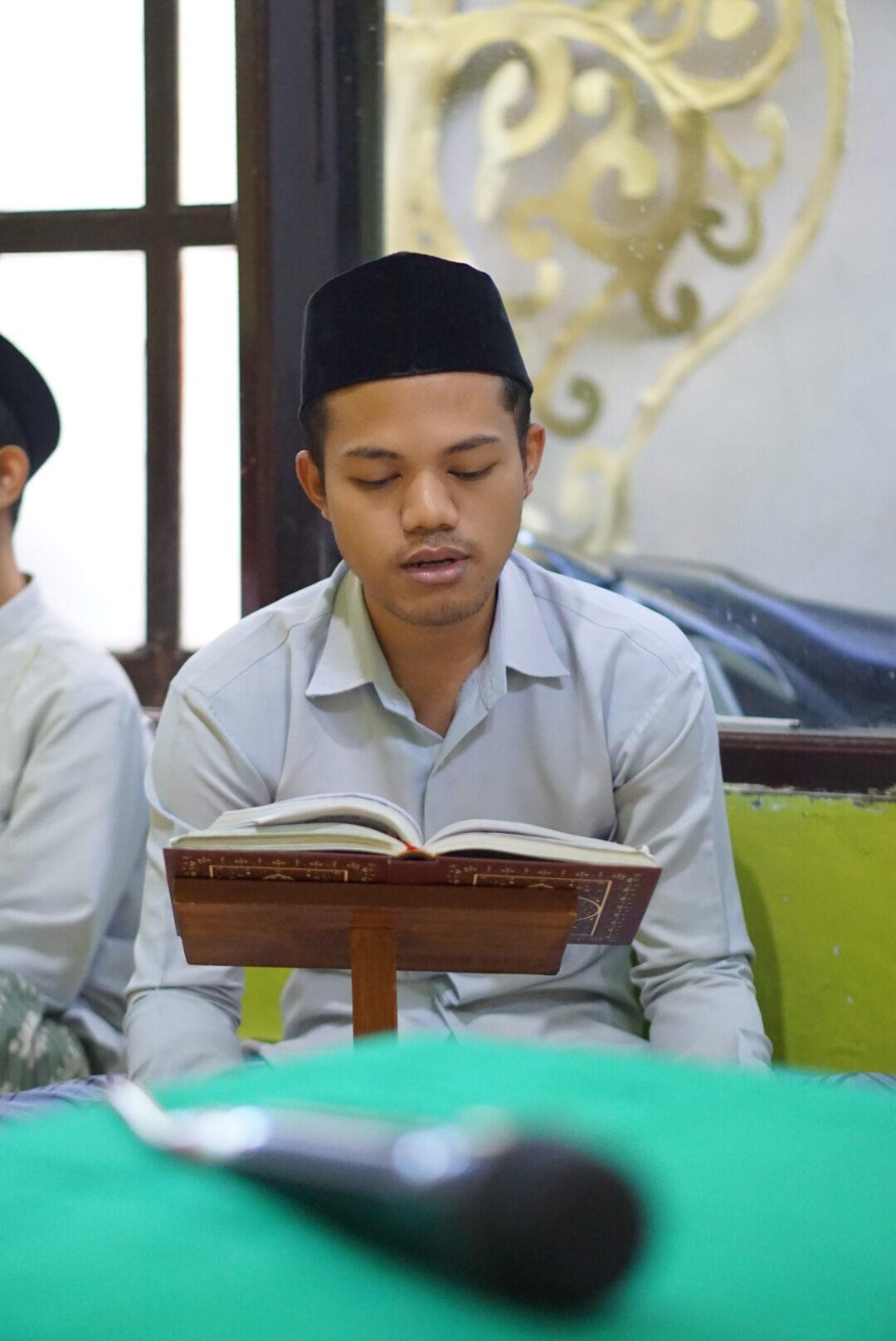 Ahmad Mufid
