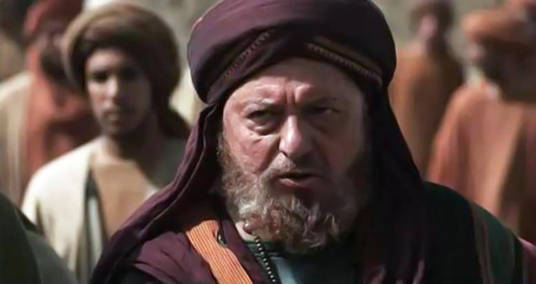 Menyambut Bahagia, Abu Lahab Dapat Diskon
